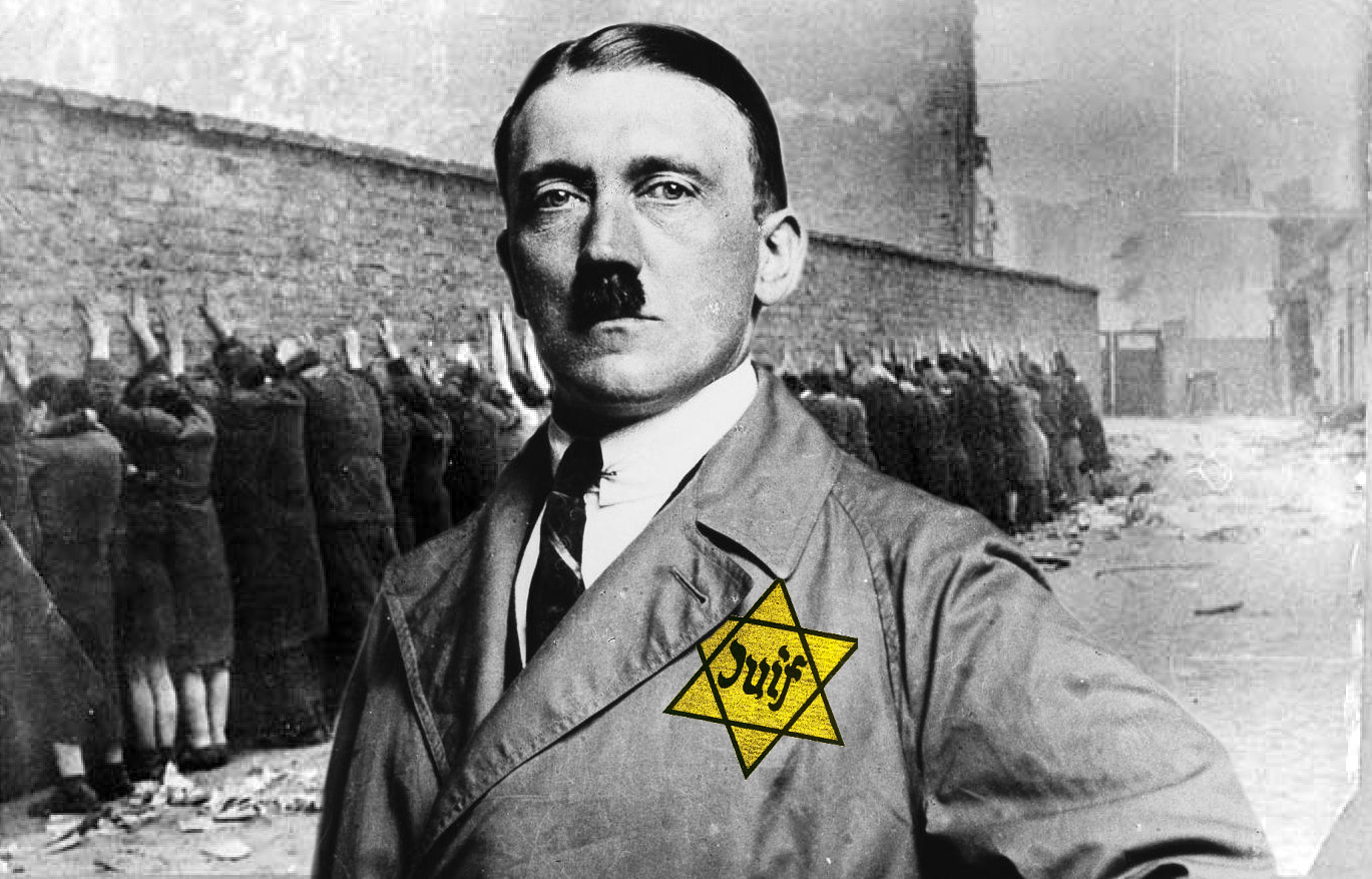 adolf hitler 14 Watch a short video about adolf hitler and why he tried to make others pay for   adolf hitler - predicted by nostradamus tv-14 2:34 mussolini - alliance with.