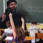 al-baghdadi-instituteur-classe-enfants-1-150x150 Daesh exécute les 11 footballeurs Arabes qui n'ont pas respecté la minute de silence en Australie