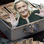 """marine-le-pen-fraude-union-euopeenne-front-national-argent3-1-150x150 Marine Le Pen : """"Je n'irai pas à la police car je n'ai pas eu de matraque dans le cul ! C'est du racisme anti-blanc"""""""