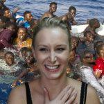 marion-le-pen-migrants-150x150 L'amant secret de Marion Marechal Lepen est musulman et ils ont un enfant