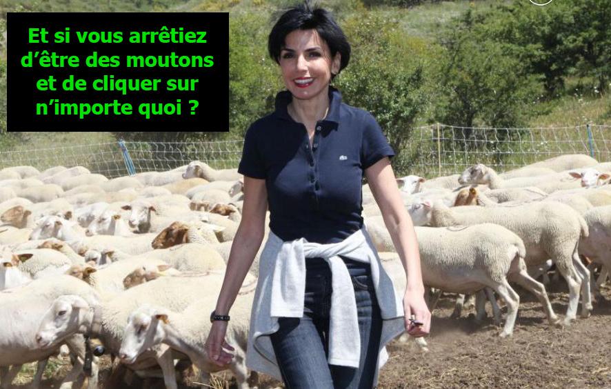 rachida-dati-moutons Rachida Dati complètement nue ! Toutes les photos inédites issues de sa sextape incroyablement torride