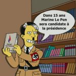 """simpsons-predit-marine-le-pen-presidente-150x150 DÉBAT PRÉSIDENTIEL : Zidane soutient Macron : """"File-lui un coup de boule à cette conne !"""""""