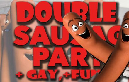 double-sausage-party-gay-secretnews