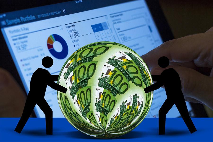 euro-447209_1920 Comment devenir riche sans travailler et très rapidement : La méthode simple qui fonctionne vraiment !