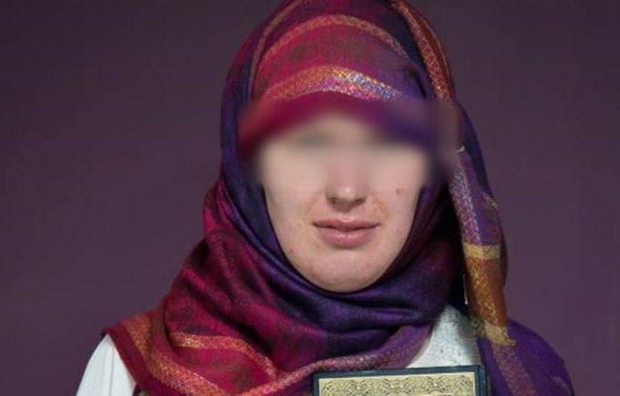 Première Imam Transgenre de France