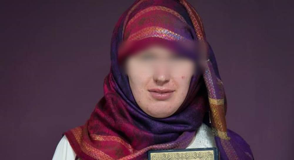 Christiane-Rachid Benboudaoud : La première Imam transexuelle de France