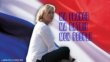 montage-Marine-Le-Pen-24 TOP 50 des plus beaux montages photos de Marine Le Pen : Il y a du talent au FN !