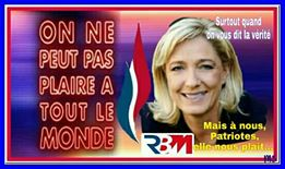 montage-Marine-Le-Pen-38 TOP 50 des plus beaux montages photos de Marine Le Pen : Il y a du talent au FN !