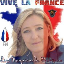 montage-Marine-Le-Pen-50 TOP 50 des plus beaux montages photos de Marine Le Pen : Il y a du talent au FN !