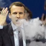 Emmanuel-Macron-cannabis-joint-fume-legalisation-drogue-fumer-150x150 Sylvain Durif, le Christ Cosmique, promet la légalisation de toutes les drogues s'il devient président