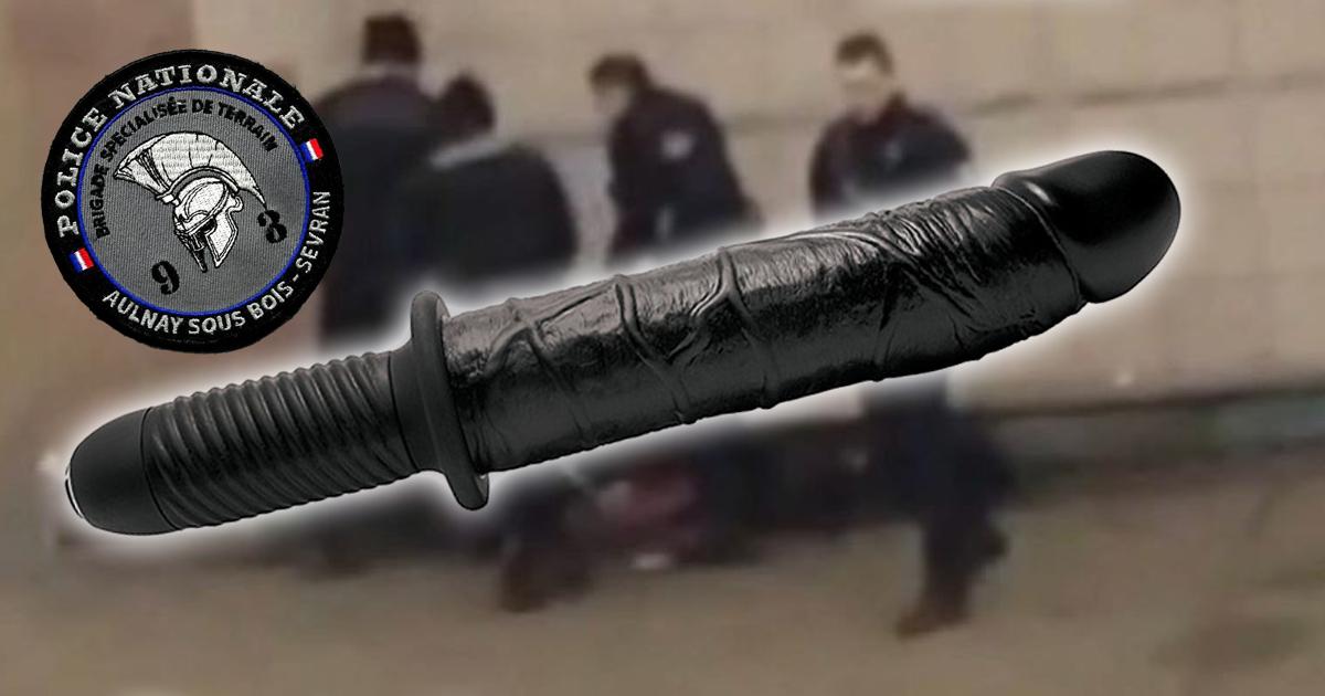 La police d'Aulnay-Sous-Bois va tester un nouveau modèle de matraque