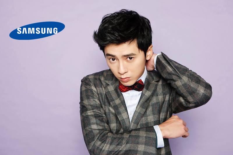 Un ado chinois avec 12 ans d'expérience nommé «Directeurde prod' » chez Samsung
