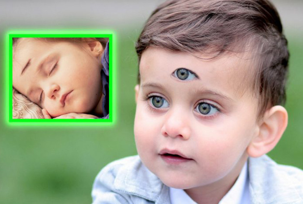 Untitled-2-1 Bonne nouvelle : Nico, l'enfant atteint de triplophtalmopathie, a été opéré et son troisième œil a été retiré
