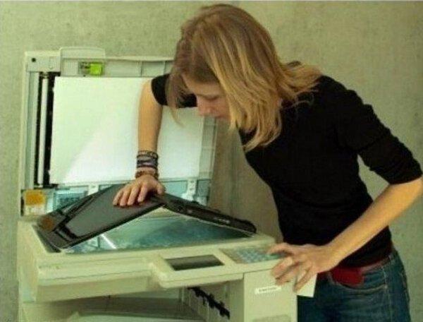 photocopier-ordinateur ELECTIONS 2017 : Les électeurs FN pourront voter via leur imprimante à partir de 19h sans se déplacer