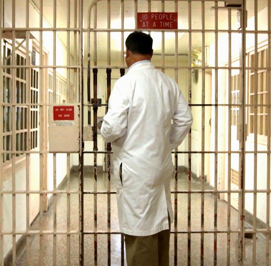 Prison-doctor USA  : des pédophiles remplaceront les animaux lors des essais cliniques de nouveaux médicaments dangereux