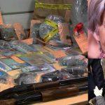 drogue-armes-fillon-arrestation-150x150 Afrique : Des millions de manifestants africains pour soutenir François Fillon