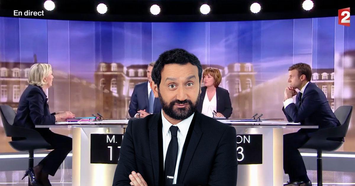 """Cyril Hanouna : """"Ils auraient dû me laisser animer le débat, la France se serait moins fait chier"""""""