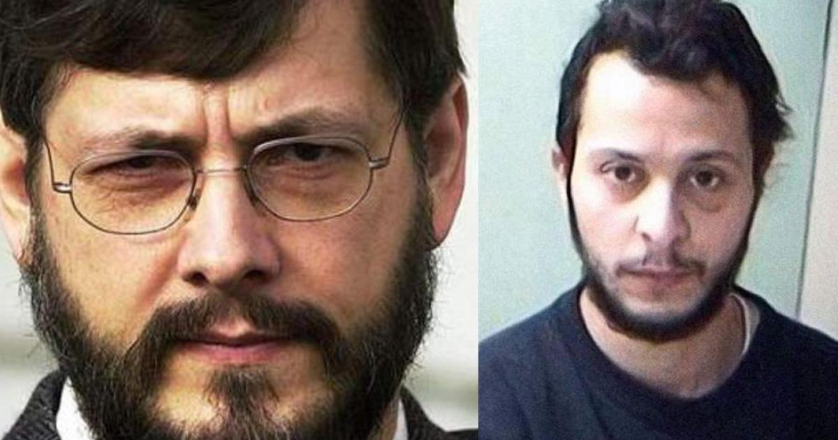 """""""Tu es un monstre"""" - La lettre bouleversante de Marc Dutroux à Salah Abdeslam"""