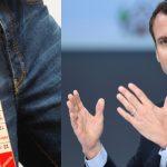 """macron-agrandir-penis-silicone-150x150 Françoise Noguès-Macron : """"Manu n'a commencé à marcher qu'à l'âge de 2 ans, alors son slogan me fait rire"""""""