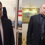 emmanuel-macron-telephone-vladmimir-poutine-150x150 Affaire russe :  Pendant ses vacances, Trump aurait confié la gestion des USA à Poutine