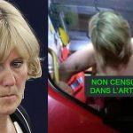 nadine-morano-camion-pompier-1-150x150 Des biscuits en forme de croix gammées nazies : Marine Le Pen photographiée à son insu dans sa cuisine
