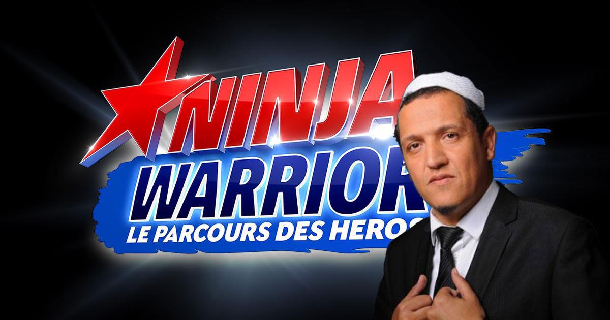 L'imam Chalghoumi annonce qu'il participera au casting de Ninja Warrior