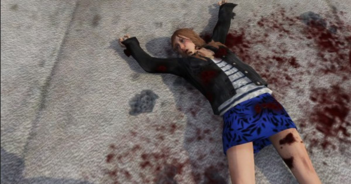 Une députée LREM violée et assassinée sur le marché de Trifouillis