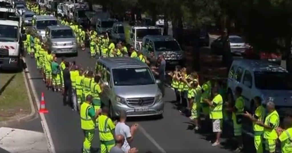 obseque-louis-nicollin-deces-poubelles-1024x538 Hommage national : Macron annonce que Louis Nicollin reposera au Panthéon