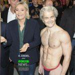 """geert-wilders-strip-tease-marine-le-pen-1-150x150 Erdogan console Geert Wilders après sa défaite aux élections néerlandaises : """"On a tout essayé, ça sera pour la prochaine fois"""""""