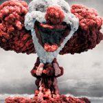 """nuclear-clown-bombe-atomique-guerre-role-fun-150x150 Donald Trump retire les USA de l'UNESCO : """"Je n'ai pas eu besoin de l'éducation, de la science et de la culture pour réussir"""""""