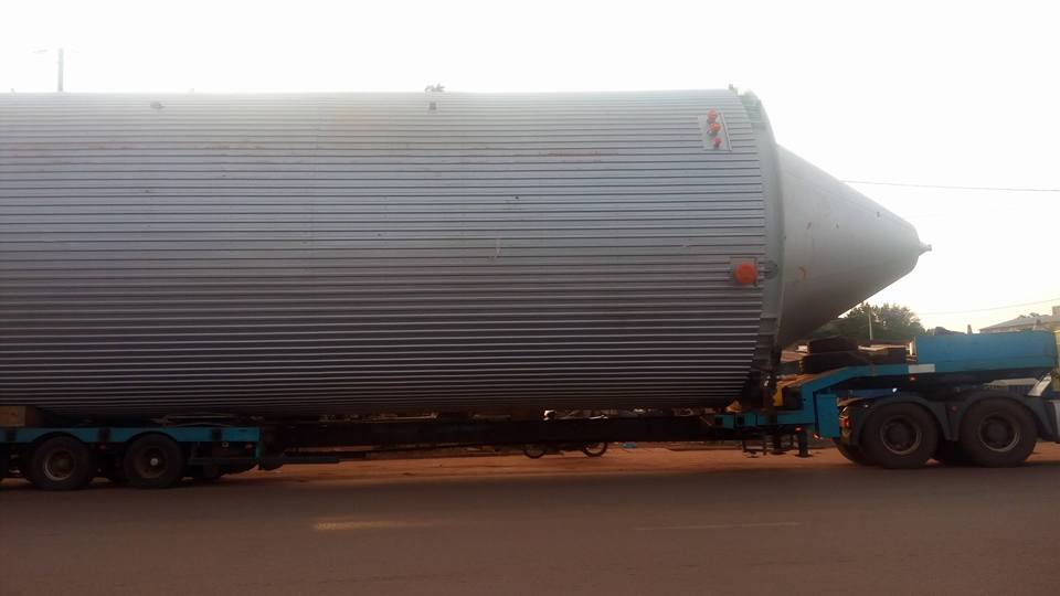 003 La Laponie demande au Burkina Faso d'abandonner son programme nucléaire