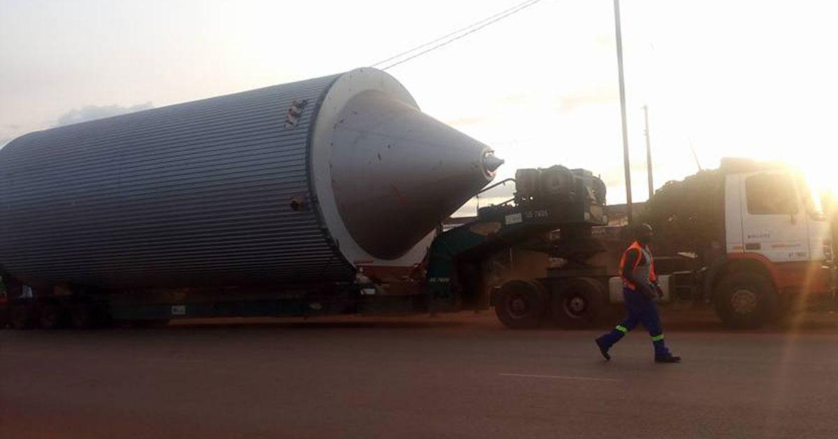 La Laponie demande au Burkina Faso d'abandonner son programme nucléaire