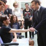 macron-hopital-trou-secu-malades-150x150 Grève du 12 septembre : Emmanuel Macron participe 15 minutes par solidarité