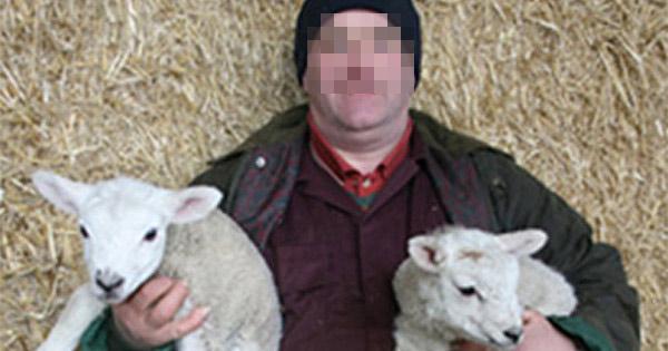 sheep-farmer-ISIS-1-1 Un éleveur du Jura condamné pour avoir vendu des moutons comme esclaves sexuels à Daesh