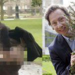 """stephane-bern-exhibitionisme-paris-ivre-montre-fesses-voiture-secretnews-150x150 """"Les femmes doivent gagner moins que les hommes car elles vivent plus longtemps"""", selon un eurodéputé"""