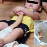 baby-mma-bebe-violence-150x150 Le marché de la drogue saturé, les délinquants se tournent vers la politique