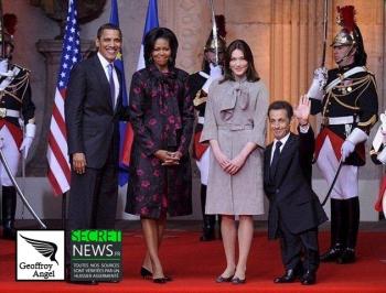 barack-obama-nicolas-sarkozy-350x266 Les reportages photos de Geoffroy Angel