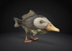faux-animaux-hybrides-invente-fake-photoshop-51-300x215 Zoologie hybride et nouvelles espèces d'animaux
