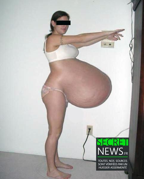 femme enceinte plusieurs mois grosesse enorme. Black Bedroom Furniture Sets. Home Design Ideas