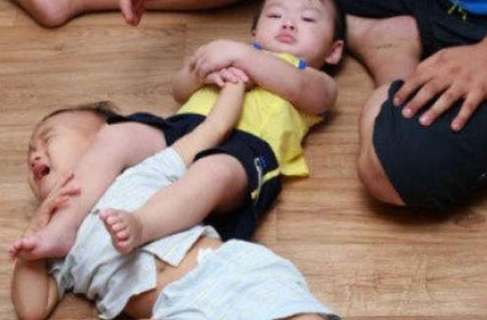 fight-club-696x457 Les combats de bébés, ou baby MMA, la nouvelle passion clandestine des Français