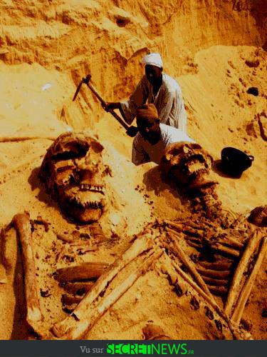 geant-nephilim-giant-photoshop-fake-hoax-17 Les géants et les nephilims ont existé  ! Ces photos du FBI déclassifiées par erreur le prouvent
