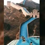 toboggan-aquatique-grande-muraille-de-chine-150x150 Trump rachète la Grande Muraille de Chine pour l'importer à la frontière mexicaine