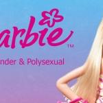 barbie-transgenre-poupee-150x150 Après la poupée voilée, Mattel présente son nouveau modèle : La Barbie pastafarienne
