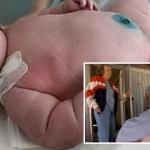 bebe-obese-femme-enceinte-270-150x150 Irlande : une femme enceinte depuis 17 mois attend que son fils accepte de naître