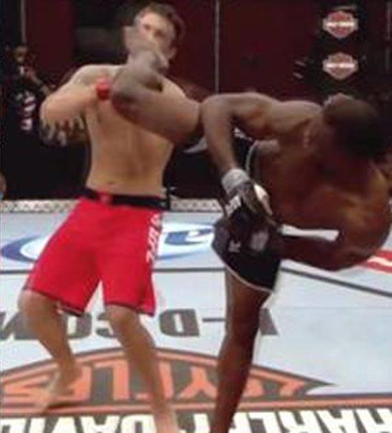 patrice-evra-mma Affaire du coup de pied : Patrice Evra annonce sa reconversion dans le MMA