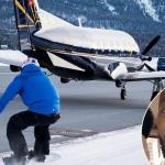 patrice-evra-snowboard-avion-150x150 Affaire du coup de pied : Patrice Evra annonce sa reconversion dans le MMA