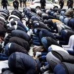 prieres-de-rue-150x150 Le port du hijab bientôt autorisé dans la police nationale
