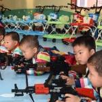 coree-du-nord-enfants-soldats-150x150 USA : Pour stopper le racisme, cette ville interdit la moindre couleur des pieds à la tête