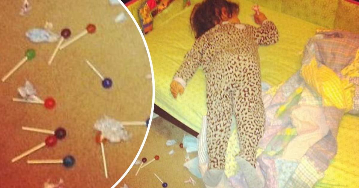 Un bébé est mort d'une overdose de sucettes après être resté 10 minutes sans surveillance