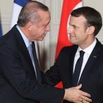 """erdogan-macron-censure-150x150 Erdogan console Geert Wilders après sa défaite aux élections néerlandaises : """"On a tout essayé, ça sera pour la prochaine fois"""""""